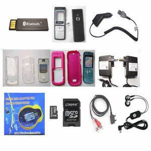 Tienda accesorios moviles